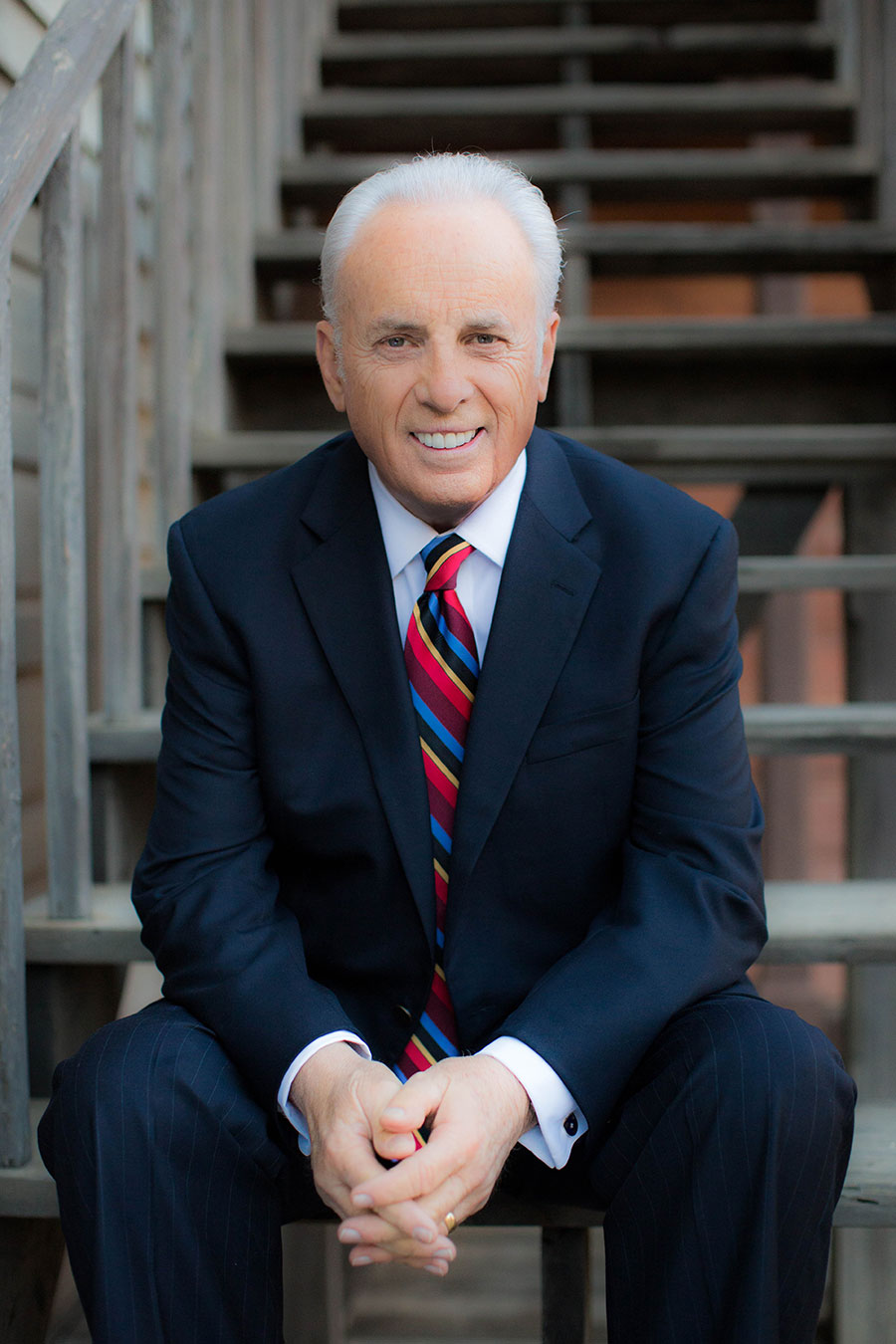 John MacArthur Primary Photo