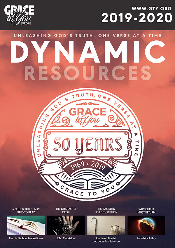Dynamic Resource Magazine 2019-2020