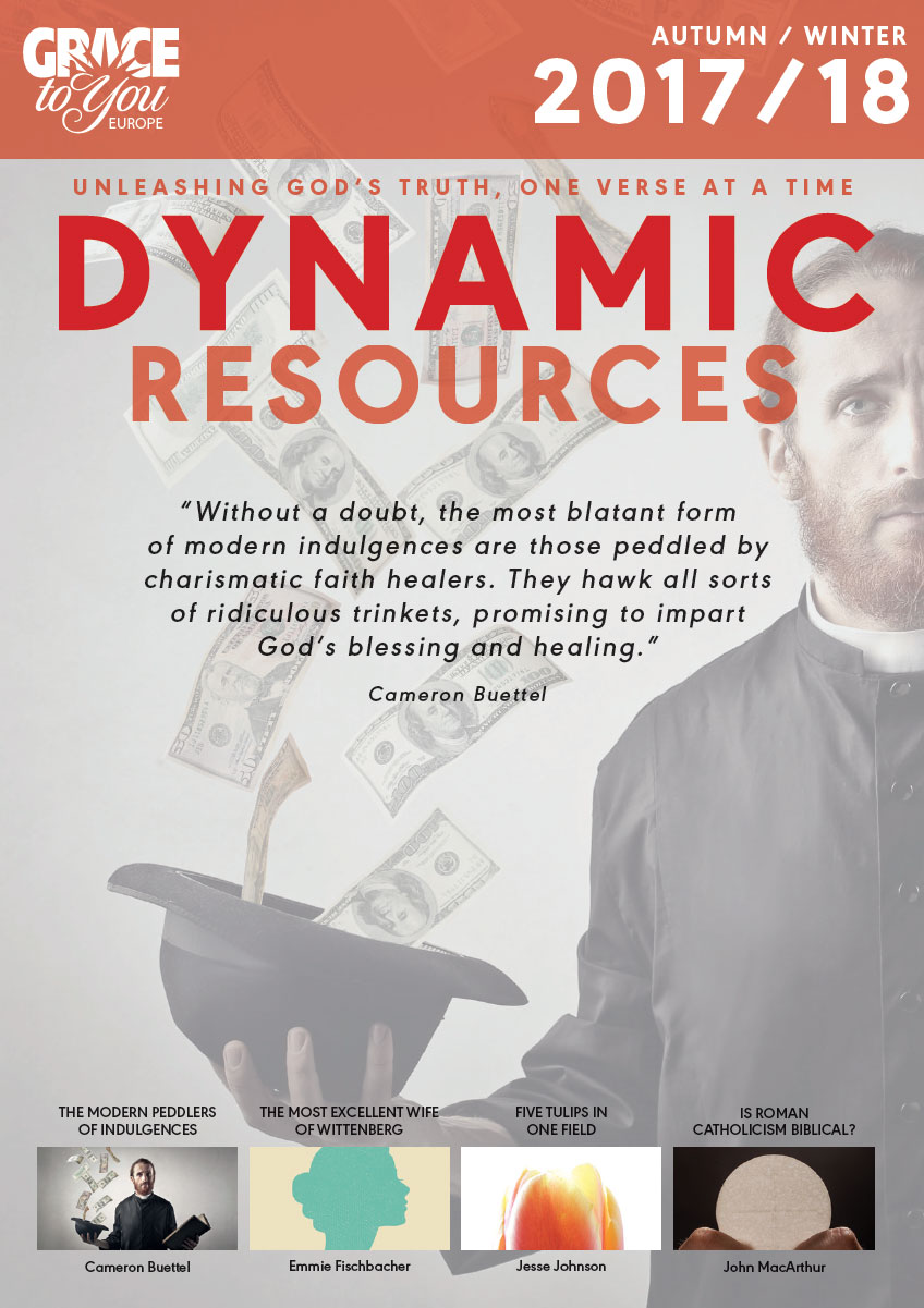 Dynamic Resource Magazine Autumn-Winter 2017-18