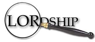 Clarifying the Lordship Debate