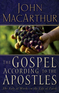 Click Here to purchase The Gospel According to the Apostles
