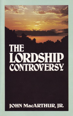 The Lordship Controversy