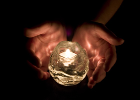 Some embraced the season of haunting by engaging in occult practices such as divination and communication with the dead.