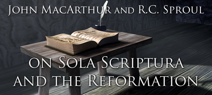 Blog<strong>Sola Scriptura and the Reformation</strong>