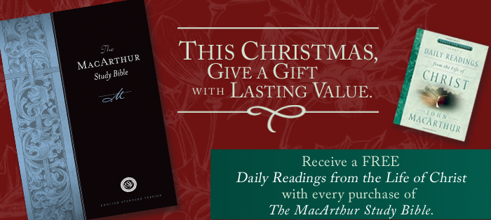 Free Gift<strong>Free Gift with Bible Purchase</strong>