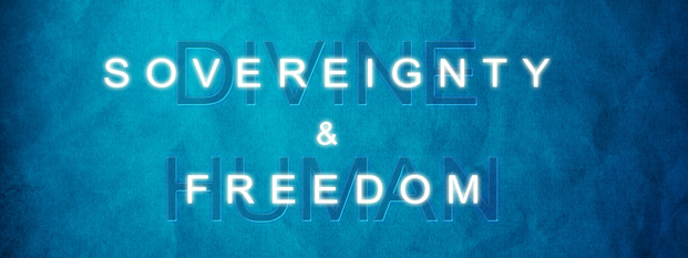 Featured Sermon<strong>Sovereignty and Freedom</strong>