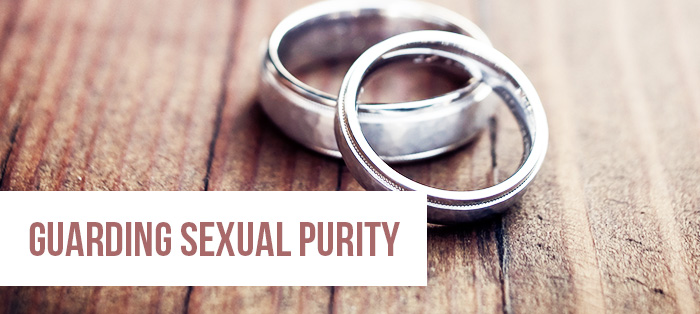 Blog<strong>Guarding Sexual Purity</strong>