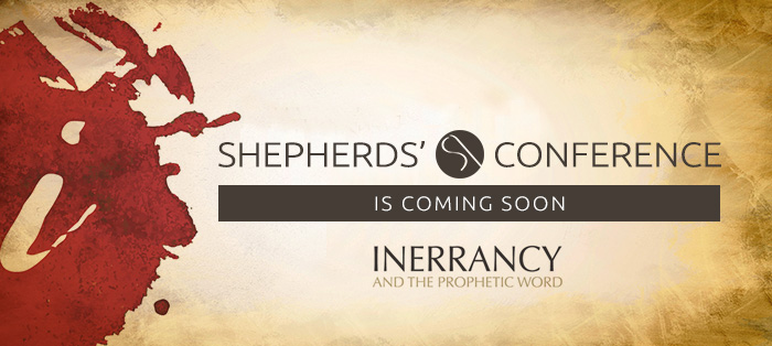 Blog<strong>Shepherds' Conference</strong>