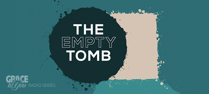 On the Radio<strong>The Empty Tomb</strong>