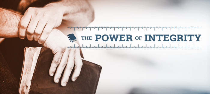 Blog<strong>The Power of Integrity</strong>