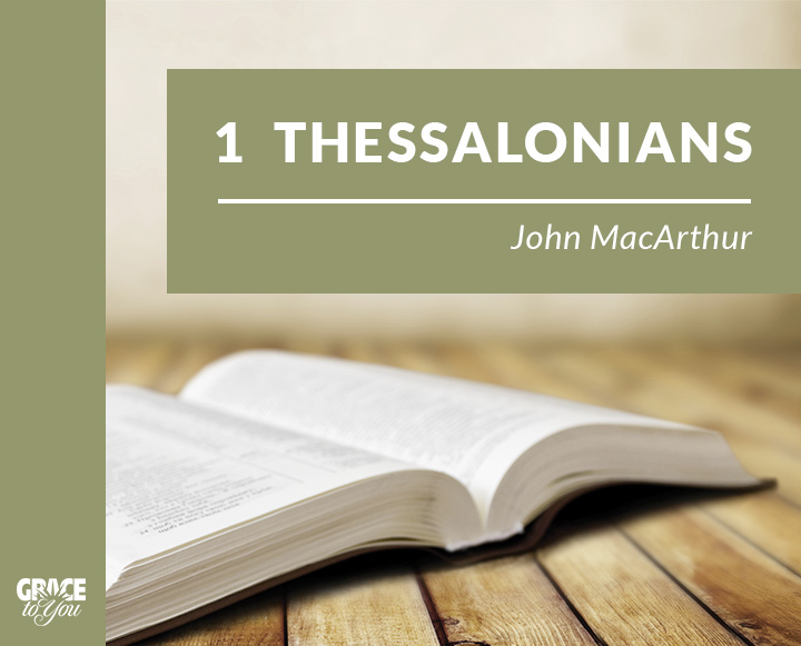 1 Thessalonians, Vol. 02