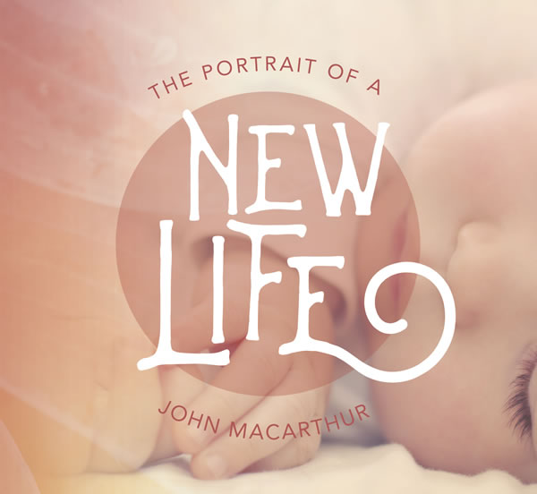 The Portrait of a New Life