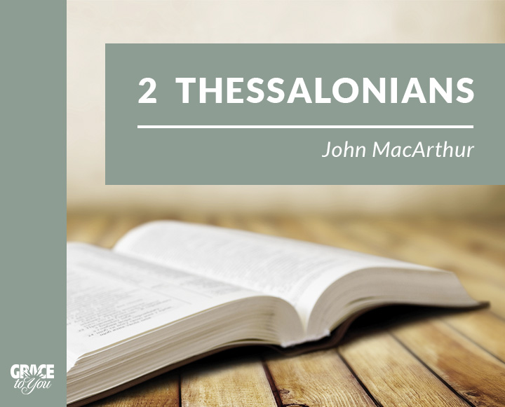 2 Thessalonians, Vol. 04