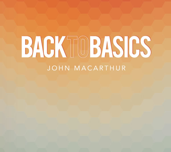 Back to Basics: The ABC's of Christian Living