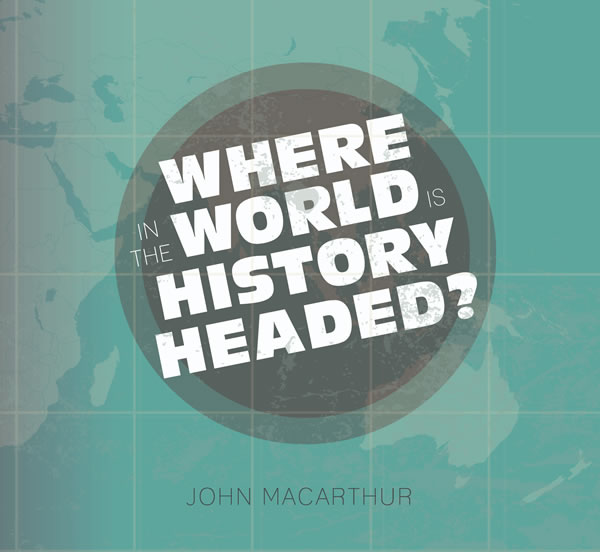 Where in the World Is History Headed?