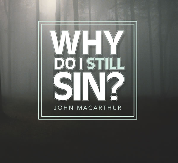 Why Do I Still Sin?