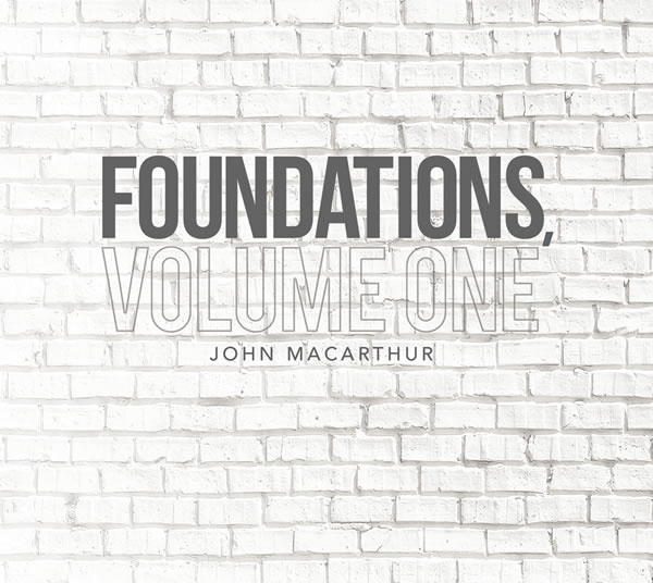 foundations-volume-one
