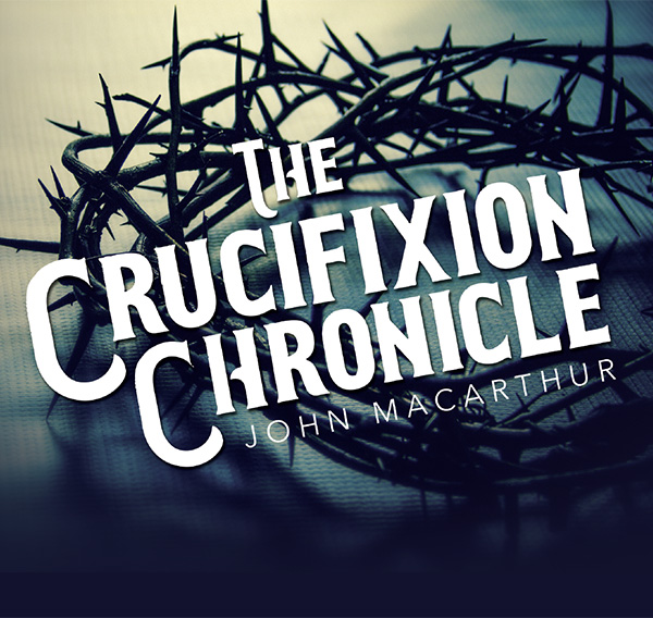 the-crucifixion-chronicle