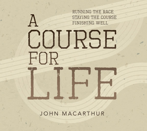 A Course for Life