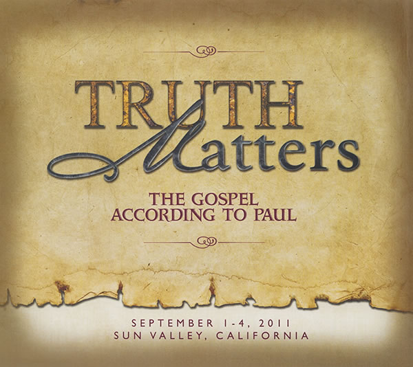 Truth Matters 2011