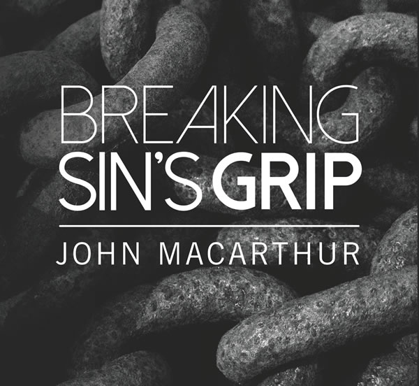 Breaking Sin's Grip