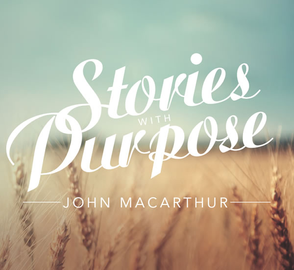 Stories with Purpose: Unlocking the Parables of Jesus