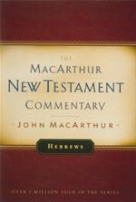 Hebrews Commentary (Hardcover)