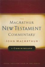 1 Corinthians Commentary (Hardcover)