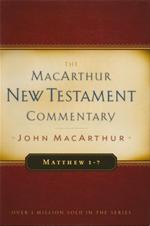 Matthew 1-7 Commentary (Hardcover)