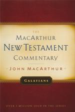 Galatians Commentary (Hardcover)