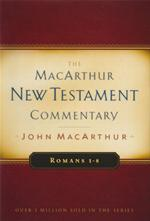 Romans 1-8 Commentary (Hardcover)