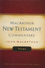Titus Commentary (Hardcover)