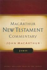 James Commentary (Hardcover)