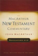 Revelation 12-22 Commentary (Hardcover)