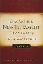John 1-11 Commentary (Hardcover)