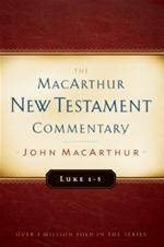Luke 1-5 Commentary (Hardcover)