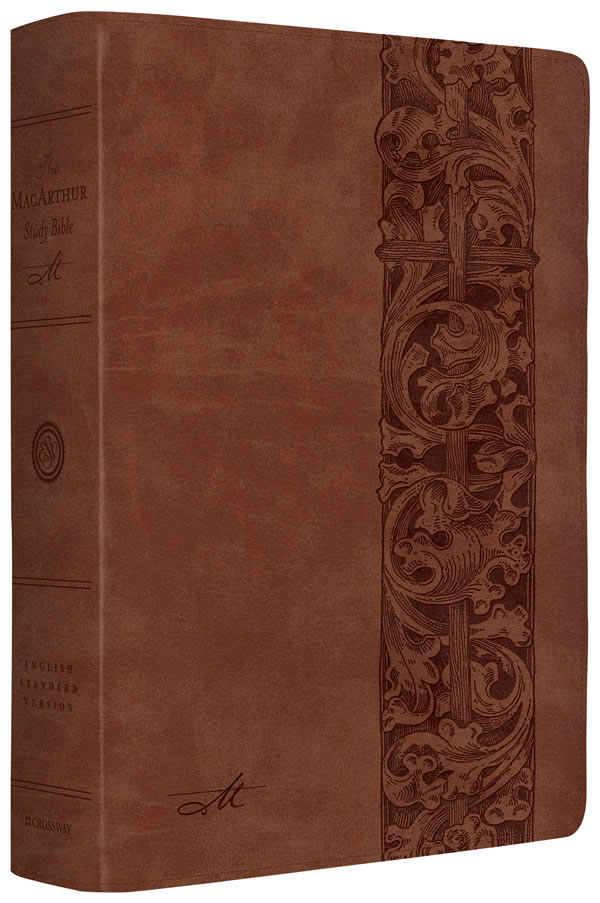 ESV Study Bible - Christianbook.com