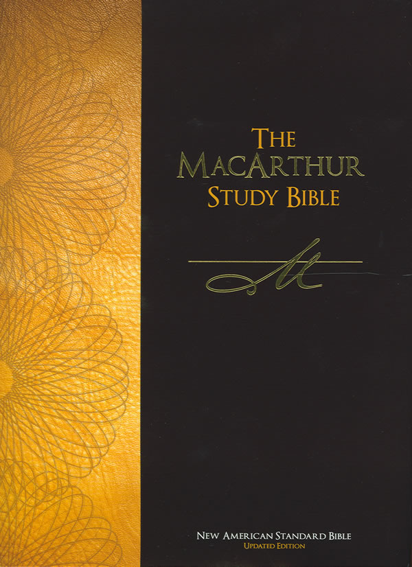 ESV MacArthur Study Bible - Crossway.org