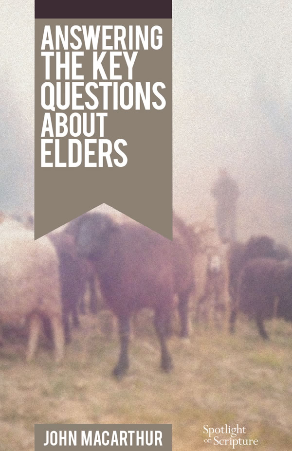 Answering Key Questions About Elders