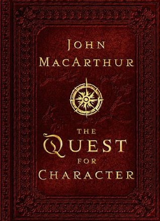 The Quest for Character (Hardcover)