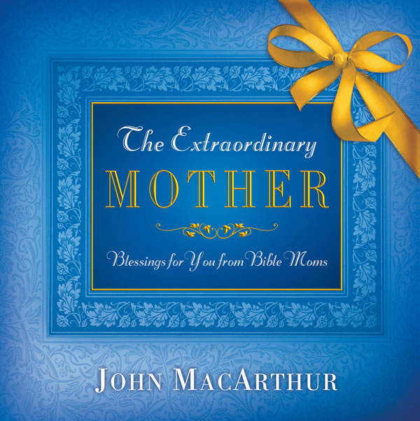 The Extraordinary Mother (Hardcover)