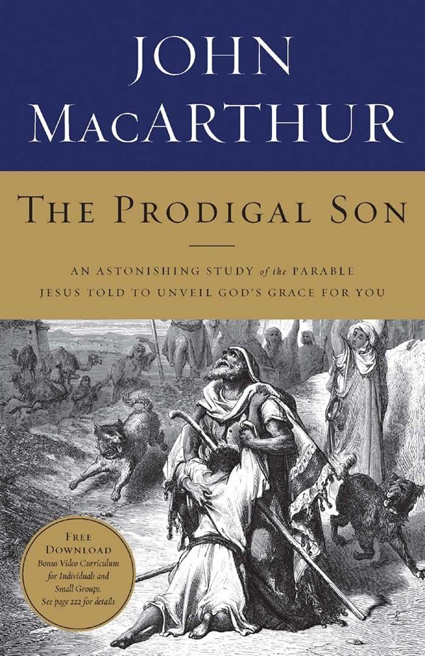 The Prodigal Son (Softcover)