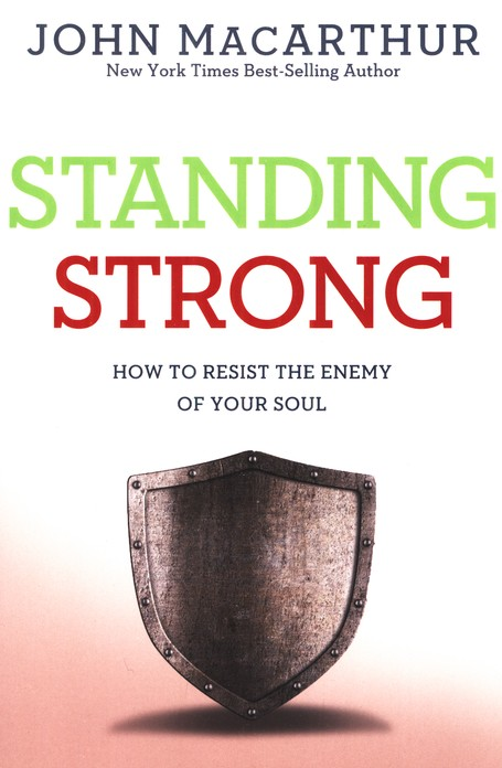 Standing Strong (Softcover)