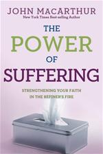 The Power of Suffering (Softcover)