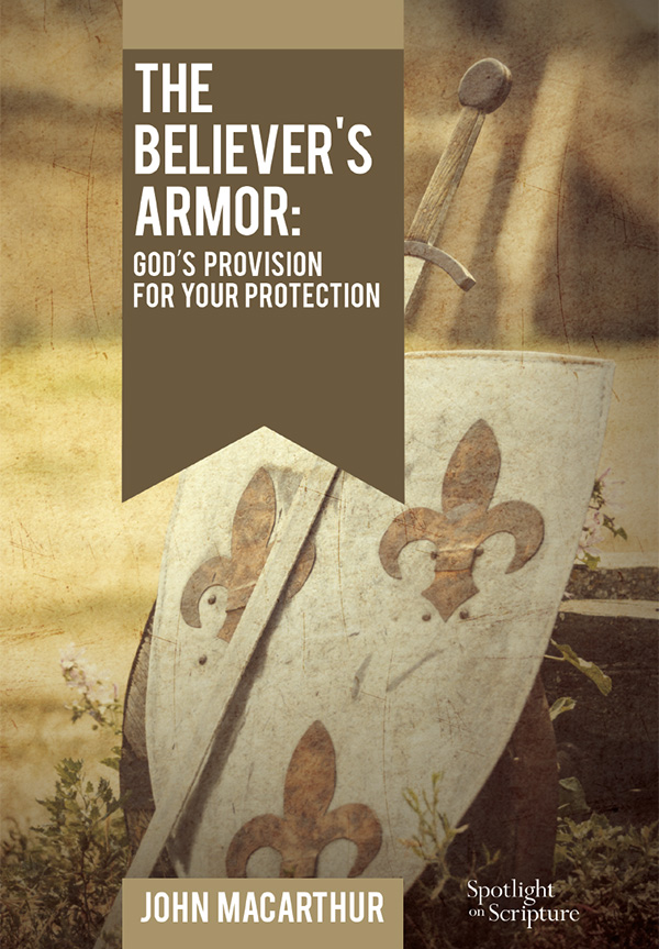 The Believer's Armor