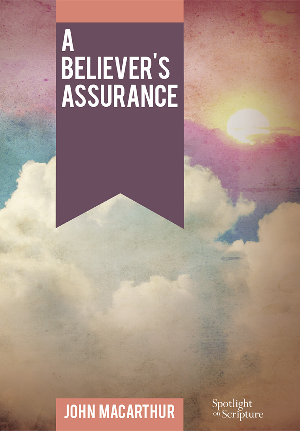 The Believer's Assurance