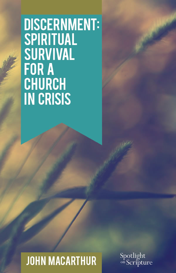 Spiritual Survival for a Church in Crisis