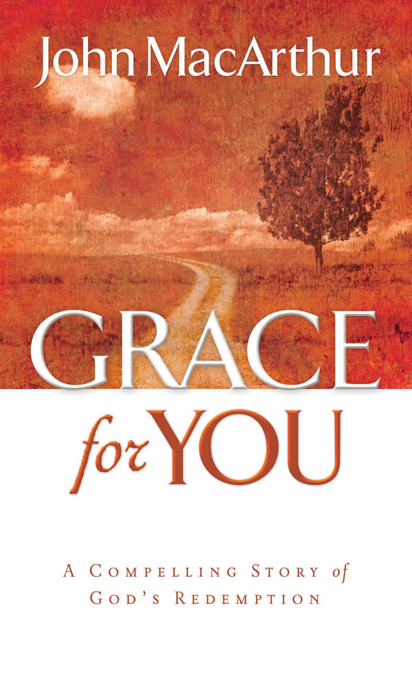 Grace for You (Booklet)