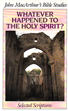 Whatever Happened to the Holy Spirit?