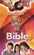 A Faith to Grow on Bible (Hardcover)